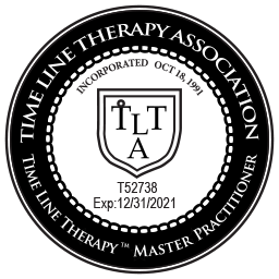 Time Line Therapy Association Master Practitioner Seal